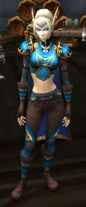 Image of Scout Shalyndria