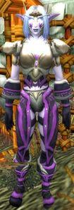 Image of Sentinel Aynasha