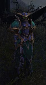 Image of Shalis Darkhunter