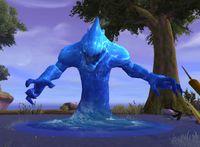 Image of Aquaos the Unleashed