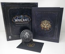 bfa collectors edition