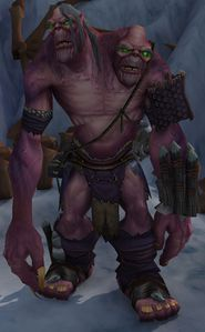 Image of Drugon the Frostblood