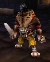 Image of Riverpaw Poacher
