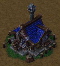 Warcraft III Reforged - Human Lumber Mill.jpg