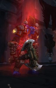 Image of Warlord Zol'Maz