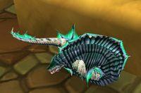 Image of Wounded Dalaran Serpent