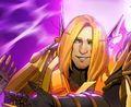 Arator the Redeemer Comic.jpg