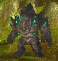 Image of Corrupted Cliff Giant