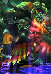 Image of Darkscreecher Akkarai