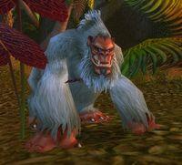 Image of Elder Mistvale Gorilla