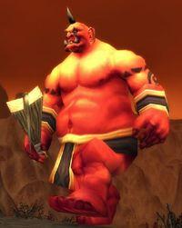 Image of Firegut Brute