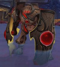 Image of Haywire Argus Construct