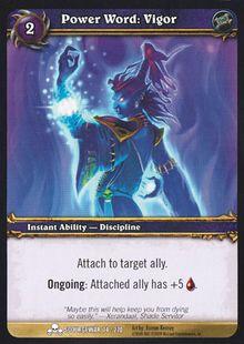 Power Word Vigor TCG Card.jpg
