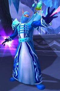 Image of Ring-Lord Conjurer