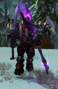 Image of Soulbound Destructor