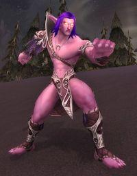 Image of Unforgiving Sentinel
