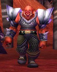 Image of Worg Master Kruush