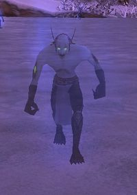 Image of Wretched Spectre