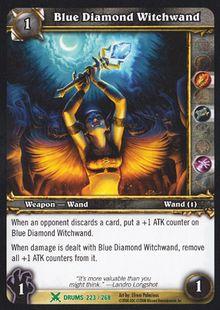 Blue Diamond Witchwand TCG Card.jpg