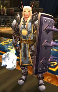 Image of Crusader Silverdawn