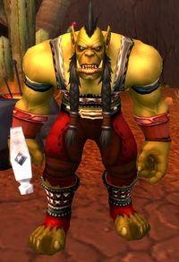 Image of Kelgruk Bloodaxe
