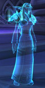 Image of Lunar Priestess