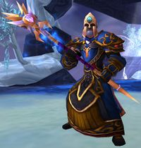 Image of Mage-Lord Urom