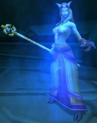Image of Unliving Cleric