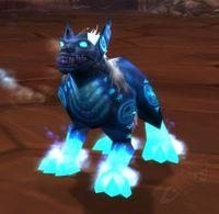 Image of Azure Mage Slayer