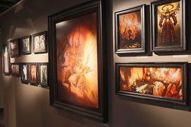 Blizzard Museum - Diablo III Launch14.jpg