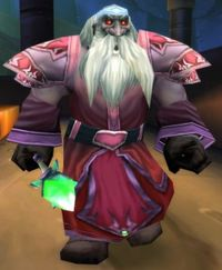 Image of Dark Iron Ambassador
