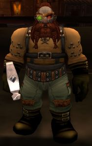 Image of Doomforge Craftsman