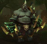 Image of Felborn Enforcer