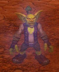 Image of Cheerful Goblin Spirit
