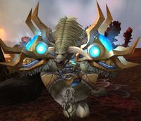 Image of Primal Mighthorn