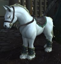 Image of Proudmoore Charger