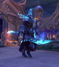 Image of Spellblade Aluriel