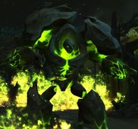 Image of Xel'toth