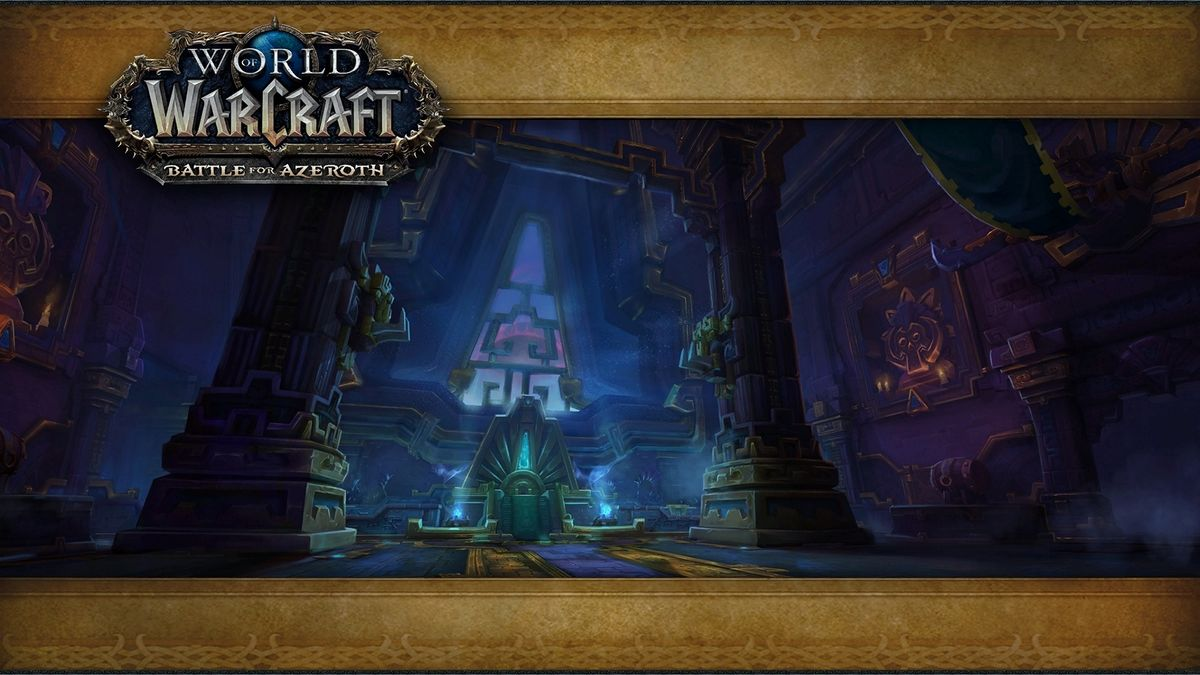 Battle Of Dazaralor Wowpedia Your Wiki Guide To The World Of