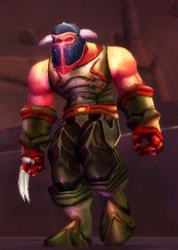 Image of Bonechewer Beastmaster