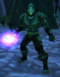 Image of Cult Blackguard