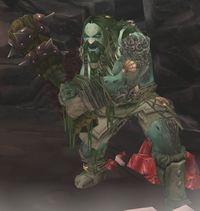 Image of Gamel the Cruel