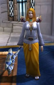 High Priestess Laurena - Wowpedia - Your wiki guide to the