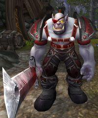 Image of Karkrog the Exterminator