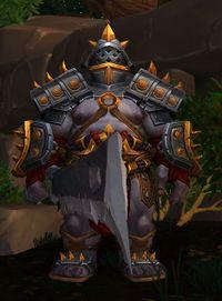 Image of Ring Guard