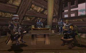 Anduin Wrynn - Wowpedia - Your wiki guide to the World of