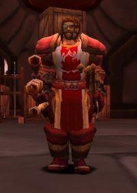 Image of Crimson Rifleman