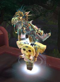 Image of Totem of Pa'ku