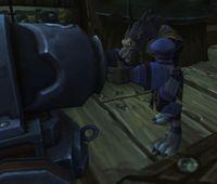 Image of Greywatch Cannoneer