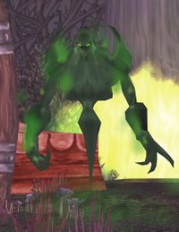 Image of Jadefire Shifter